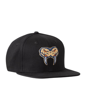 Cairns Taipans Classic Icon Snapback Cap
