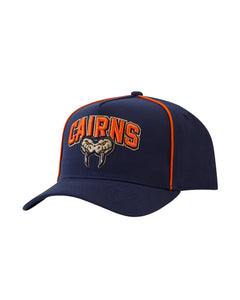 Cairns Taipans City A Frame Cap