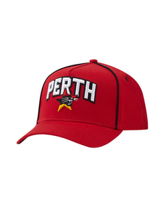 Perth Wildcats City A Frame Cap