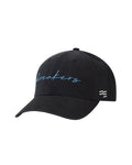 New Zealand Breakers Vintage Script Curved Peak Cap