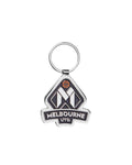 Melbourne United 19/20 Official NBL Keyring