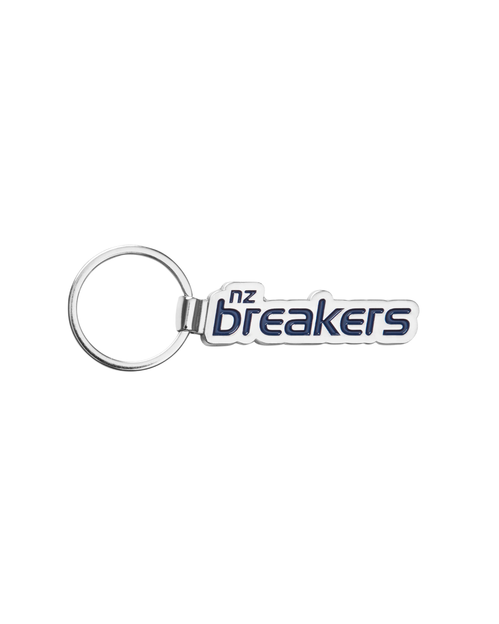 New Zealand Breakers 19/20 Official NBL Keyring