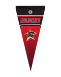 Perth Wildcats 19/20 Official NBL Club Pennant