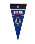 Adelaide 36ers 19/20 Official NBL Club Pennant