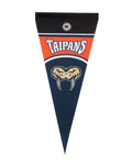 Cairns Taipans 19/20 Official NBL Club Pennant