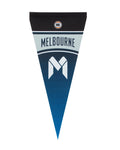 Melbourne United 19/20 Official NBL Club Pennant