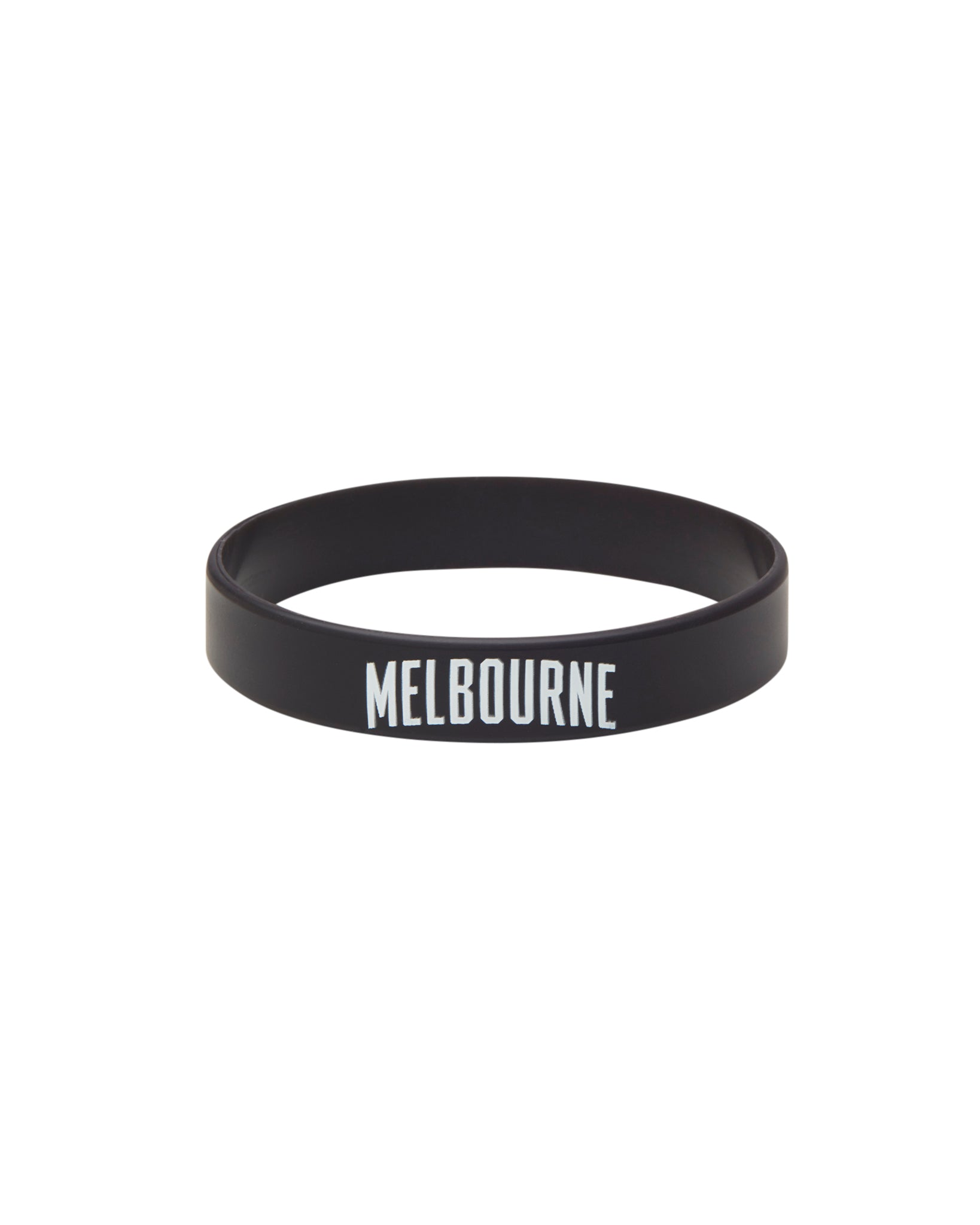 Melbourne United 19/20 Official NBL Silicone Wristband Set