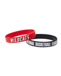 Perth Wildcats 19/20 Official NBL Silicone Wristband Set