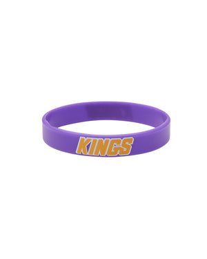 Sydney Kings 19/20 Official NBL Silicone Wristband Set