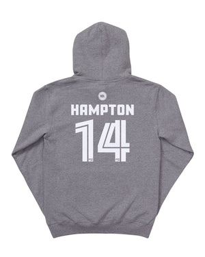 New Zealand Breakers 19/20 Name & Number Bundle - RJ Hampton