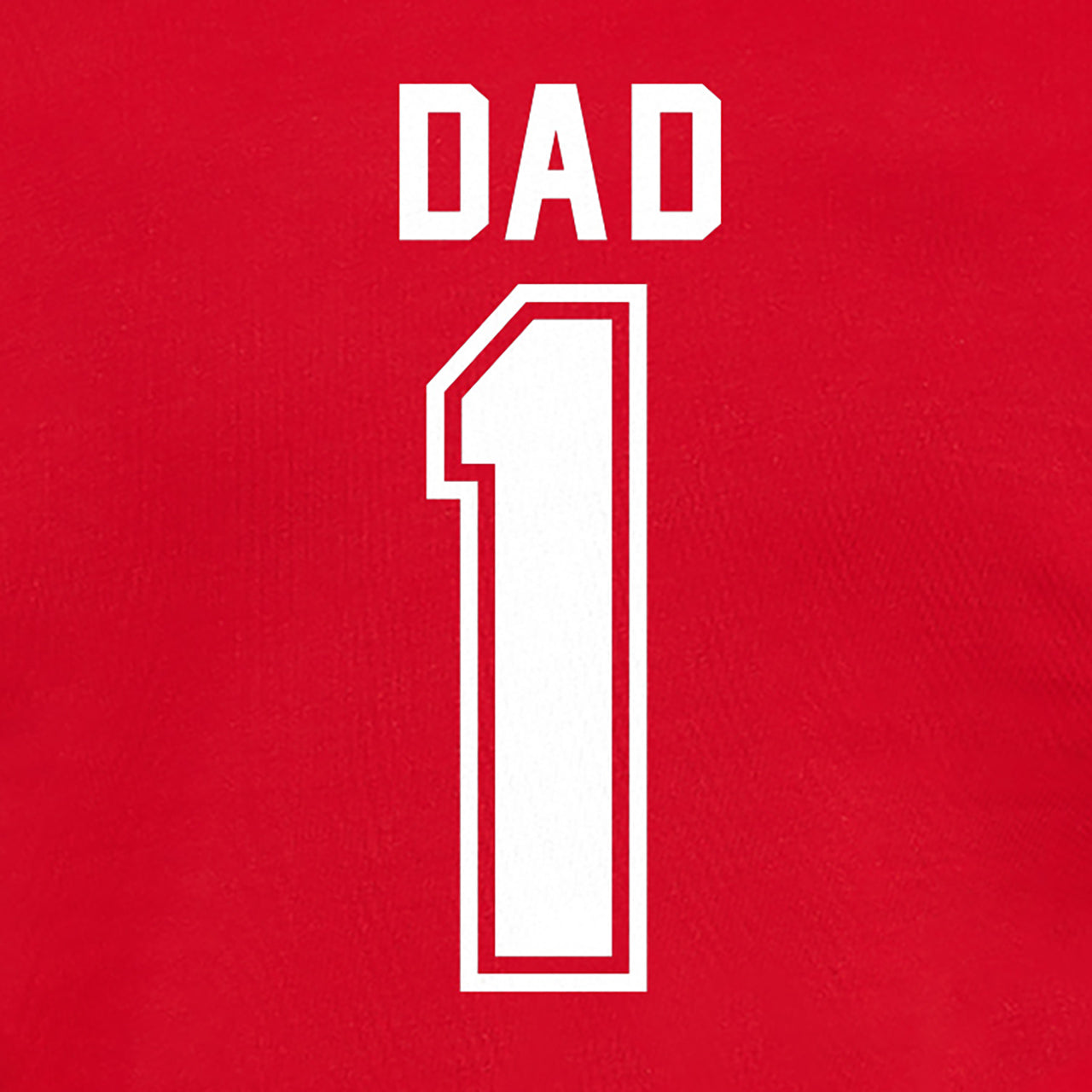Perth Wildcats #1 Dad T-Shirt