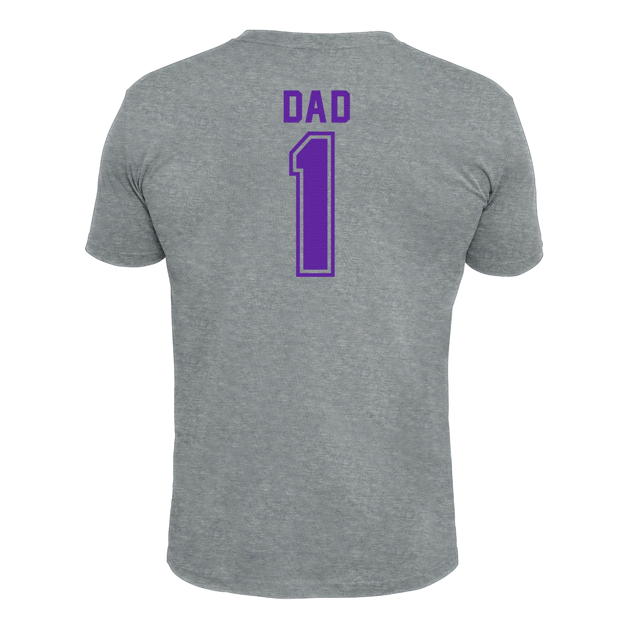 Sydney Kings #1 Dad T-Shirt