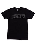 Brisbane Bullets 19/20 Blackout Tee