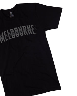 Melbourne United 19/20 Blackout Tee