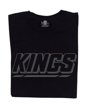Sydney Kings 19/20 Blackout Tee
