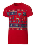 Adelaide 36ers 19/20 Make It Reindeer Tee