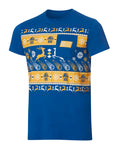 Brisbane Bullets 19/20 Make It Reindeer Tee