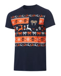 Cairns Taipans 19/20 Make It Reindeer Tee