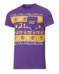 Sydney Kings 19/20 Make It Reindeer Tee