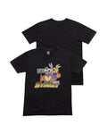 Sydney Kings 19/20 Looney Tunes Vintage Tee