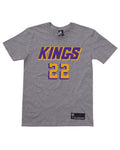Sydney Kings 19/20 Name & Number Tee - Casper Ware Jr.