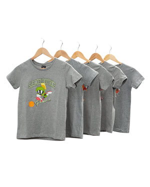 S.E. Melbourne Phoenix 19/20 Marvin The Martian Youth Tee