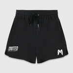 Melbourne United Boys Running Shorts