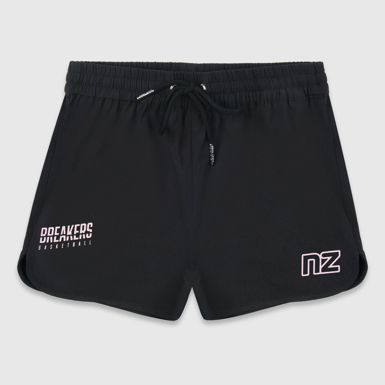 New Zealand Breakers Girls Running Shorts