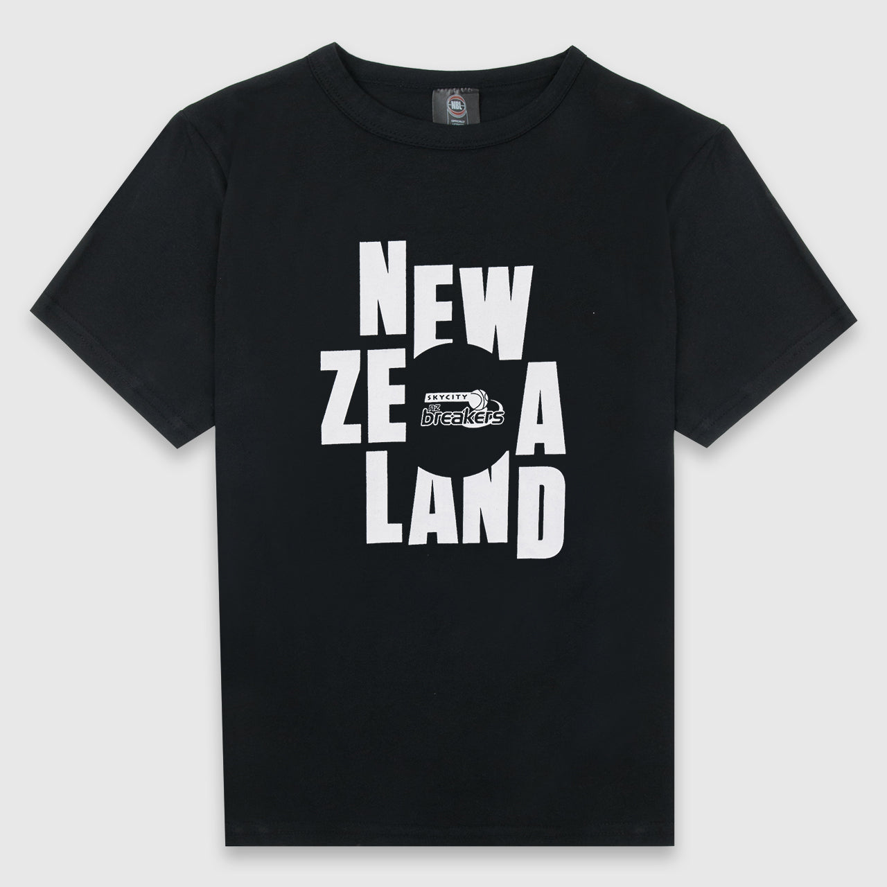 New Zealand Breakers Hometown Unisex Youth Tee