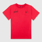 Perth Wildcats Boys Cut Wordmark Tee