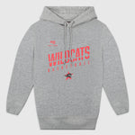 Perth Wildcats Cut Wordmark Youth Hoodie