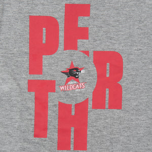 Perth Wildcats Hometown Unisex Youth Tee
