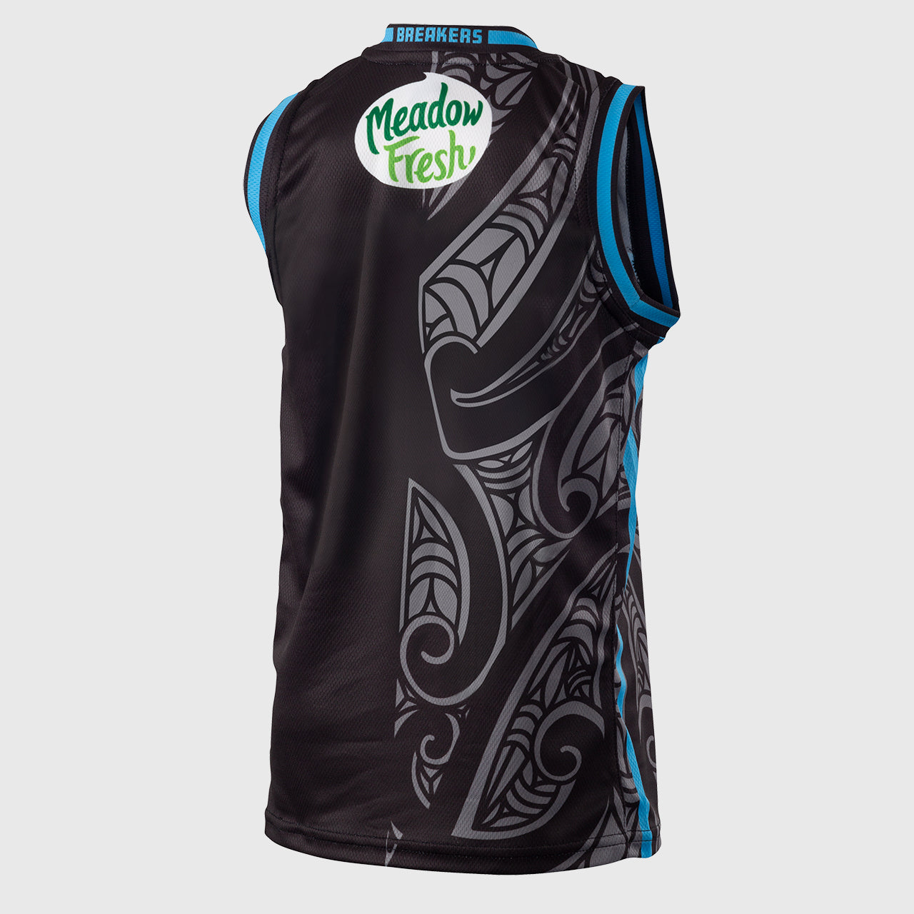 New Zealand Breakers 18/19 Youth Authentic Jersey