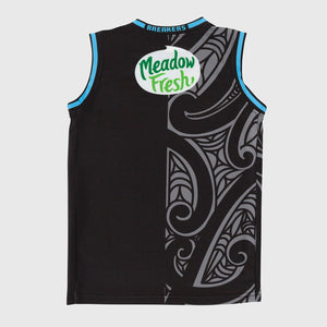 New Zealand Breakers 18/19 Infant/Toddler Authentic Jersey