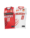 Perth Wildcats 19/20 Coast To Coast Bundle - Bryce Cotton