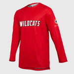 Perth Wildcats 18/19 Long Sleeve Training T-Shirt