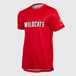 Perth Wildcats 18/19 Short Sleeve Training T- Shirt