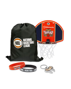 Cairns Taipans Pro Baller Gift Pack