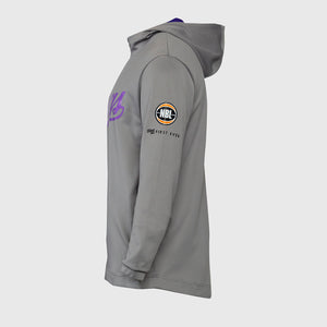 Sydney Kings 18/19 Training Performance Hoodie