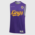 Sydney Kings 18/19 Travel Muscle Tank