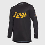 Sydney Kings 18/19 Long Sleeve Training T-Shirt