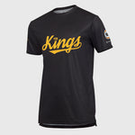 Sydney Kings 18/19 Short Sleeve Training T- Shirt