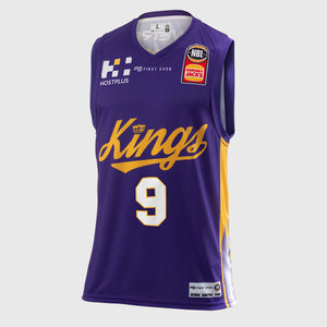Sydney Kings 18/19 Authentic Jersey - Jerome Randle