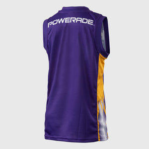 Sydney Kings 18/19 Youth Authentic Jersey