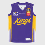 Sydney Kings 18/19 Infant/Toddler Authentic Jersey
