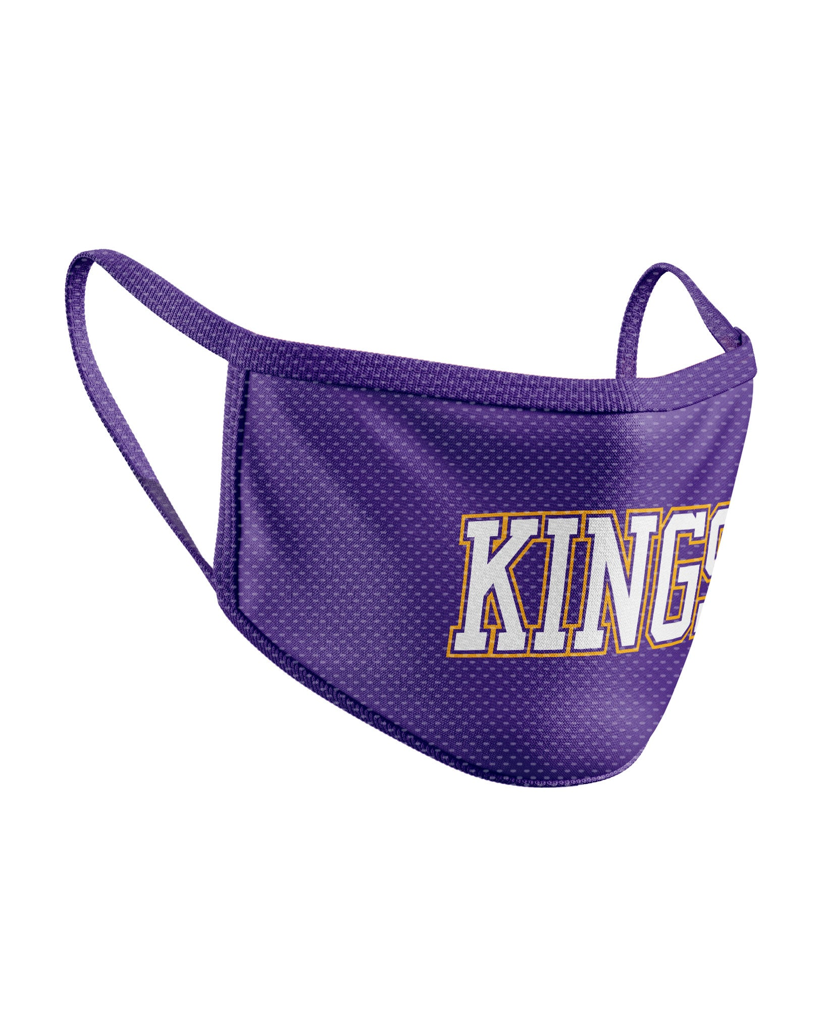 Sydney Kings Face Mask