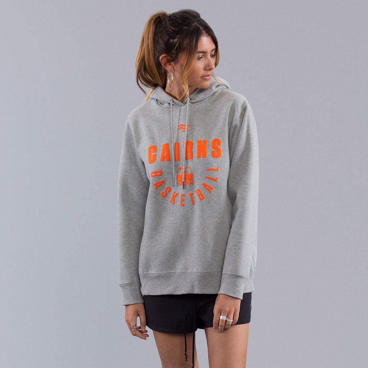 Cairns Taipans Womens Key Hoodie