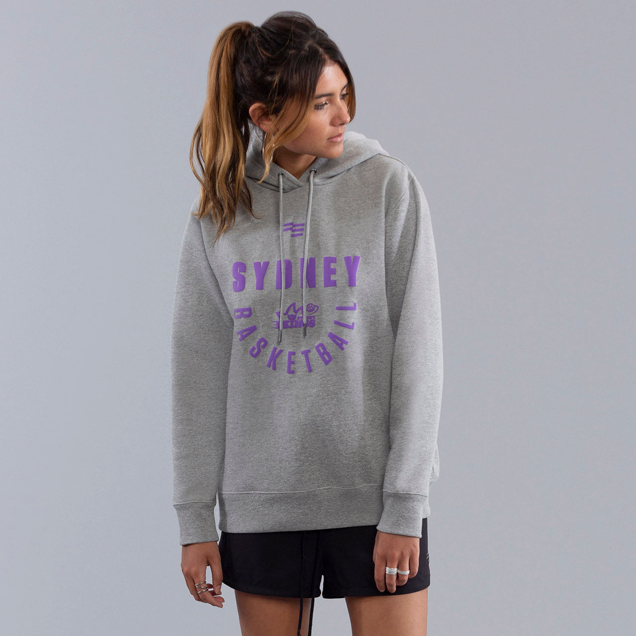 Sydney Kings Womens Key Hoodie