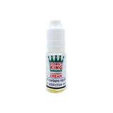 20mg Donut King 10ml Flavoured Nic Salts - CBD VAPE 1