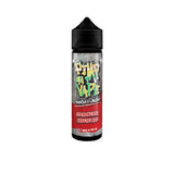Pimp My Vape 0mg 50ml Shortfill (50VG/50PG) - CBD VAPE 1
